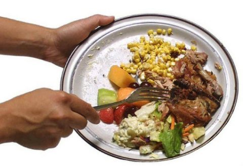 How To Avoid Wasting Food?