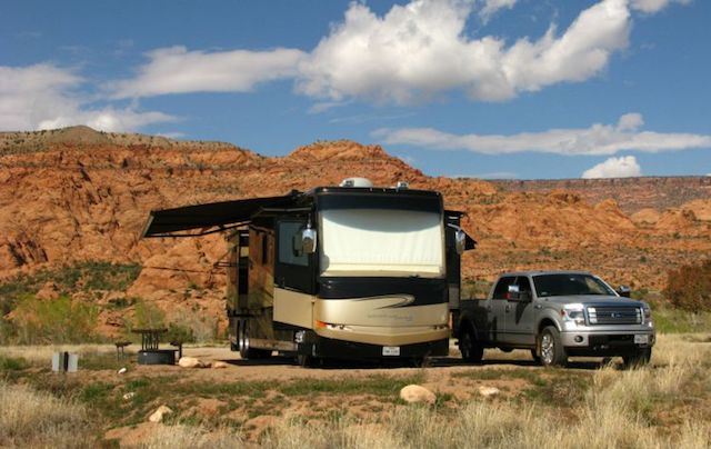 How To Get Prepared For RV Lifestyle?