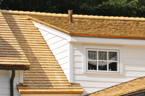 Things You Should Know About Cedar Roofing