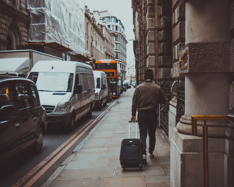 Travel Spree and Hassle-Free: Tips for Traveling and Packing Light