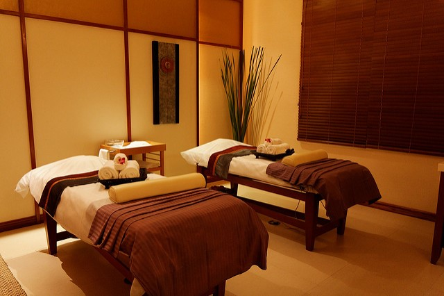 Health Recovery: 6 Best Spa-Hotels Of Ireland