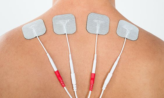 The Benefits Of Electrotherapy In Healing