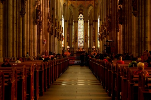 Benefits Of Being Spiritual In Westside Family Church Lenexa KS