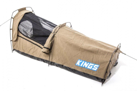 How To Pick The Best Quality Range Of Swags For Camping