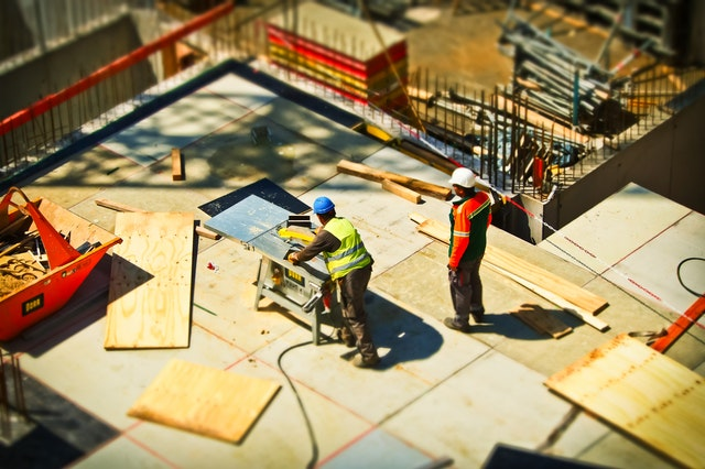 Here Is How You Can Get Started With Commercial Construction Project