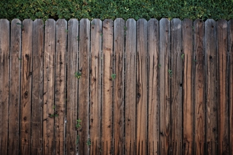 Here Are 4 Quick Ideas To Fix My Wooden Fence