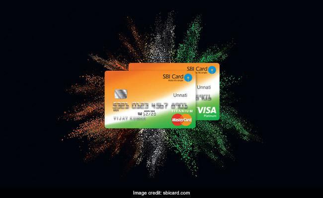 Know What Is The SBI Unnati Credit Card Features?