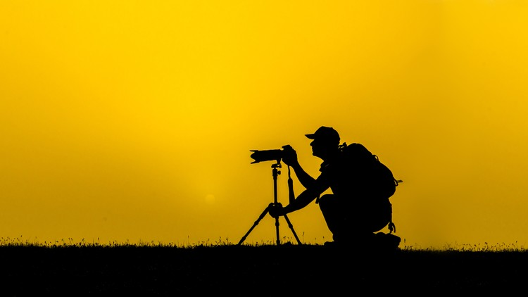Planning A Successful Career In Photography To Reach Next Levels