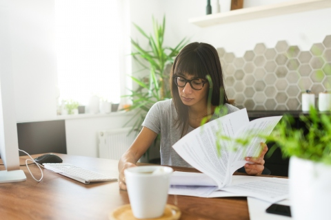 Why Do People Work Better from Home Than At An Office?