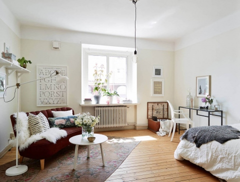 7 Cool Tricks To Make Your Home Look Stylish