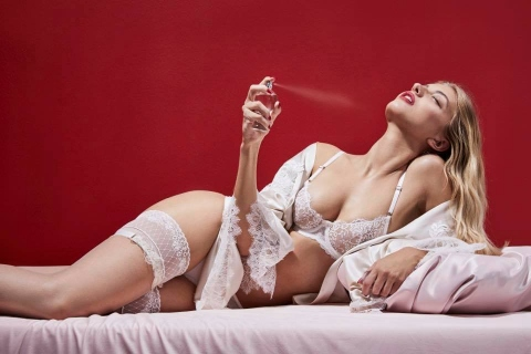 Wearing Lingerie to Empower You Everyday