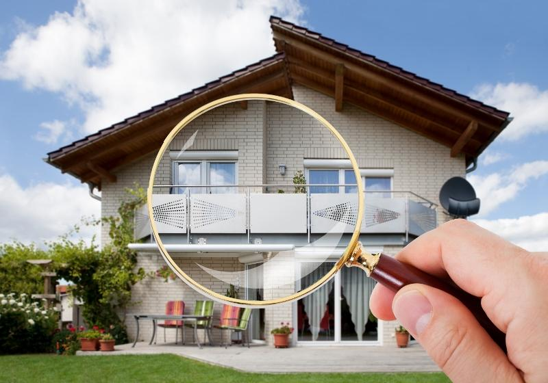 3 Signs You shouldn't Buy that House!