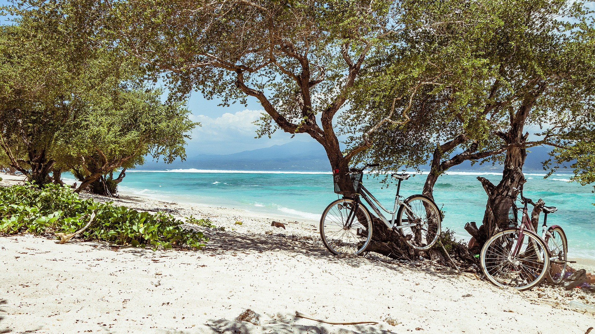 A Cozy Paradise on Earth: Nusa Lembongan