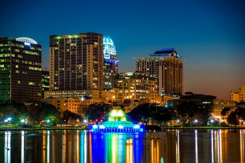 Summer Break Ideas: 4 Ways to Have Fun in Orlando