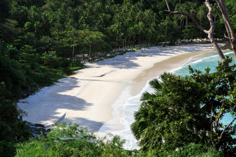 Best Beaches to Visit in Phuket