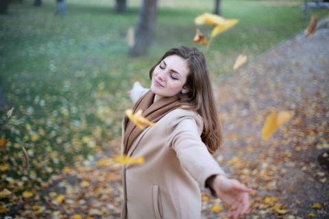 5 Plus Size Favourite Autumn/Winter Trends