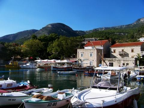 Most Amazing Islands on the Coast of Croatia
