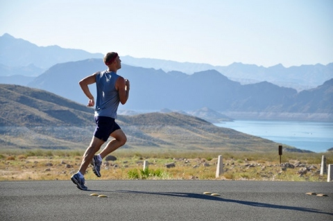 4 Steps to Get Into Road Running