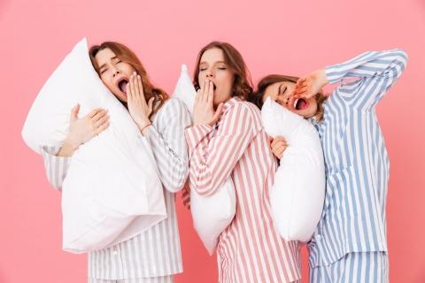 Types of Sleepwear