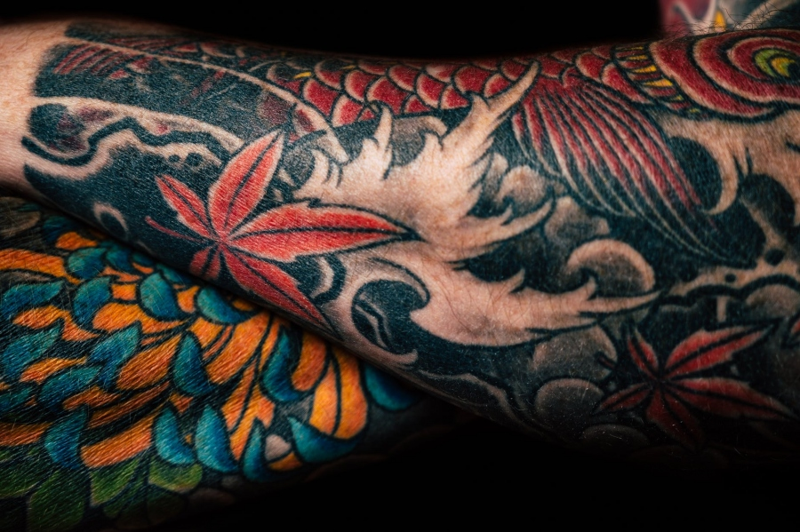 The Importance Of Tattoos To Express Personality And Feelings