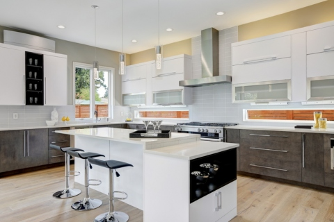 List Of Kitchen Renovation Ideas That Are Cost-Effective