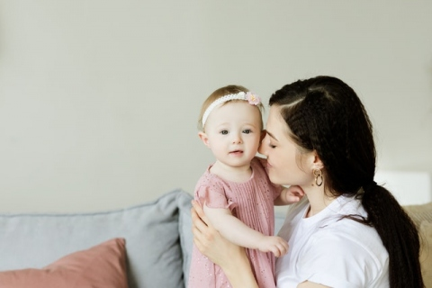 Top 5 Tips For Mothers With Young Children